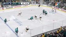 Nashville Predators vs San Jose Sharks May 12 NHL pick w- NHL 16