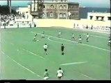 MC Alger-ES Sétif 1-0 ( fin 1ère mi temps)