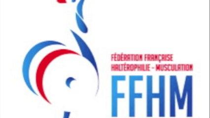 Championnat de France de musculation - 21 mai 2016 - demi-finale par équipe