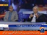 Nawaz Sharif Ka Tanbu Jalsa Tha, Jabke Imran Khan Ka Jalse Mein Logon Ke Samandar Tha - Hamid Mir