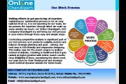 SEO Company, SEO Services in Chandigarh - Online Chandigarh