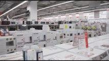48 millions d'appareils électriques ou électroniques traînent dans les placards des Belges