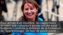 Poitou-Charentes : Ségolène Royal épinglée pour sa gestion (acte II)