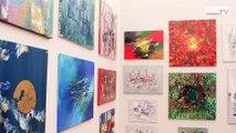 Sm'ART 2016, Salon Méditerranéen d'Art Contemporain
