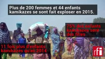 Boko Haram, une menace persistante en Afrique de l'Ouest
