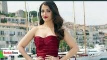 Aishwarya Rai Makes Fun Of Her & Abhishek's Movie Choices