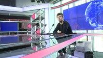 Joachim en stage au digital de CANAL+