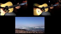 MvA - Blue Room (Levinson guitar)