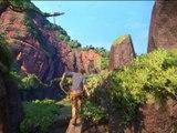 Uncharted 4 : un clin d'oeil à Jak & Daxter