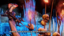 XCOM 2 - Bande-annonce pack chasseurs d'extraterrestres