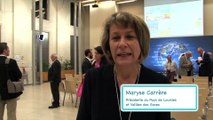 Le Pays de Lourdes et Vallées des Gaves signe une convention d'appui financier Territoire à énergie positive pour la croissance verte