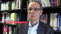 Le prix Nobel d'Economie, Jean Tirole, soutient le TFC