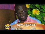 100% People sur SENTV Samedi 29 juin à 13h: Visage positif du milieu du show biz dans le people