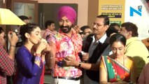 5 times celebration! 'Taarak Mehta' cast cuts five cakes on sets