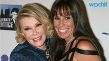 Melissa Rivers Gets Justice In Death Of Joan Rivers