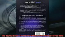 READ book  The Buying Brain Secrets for Selling to the Subconscious Mind Free Online