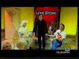 "Toti e Tata - Dialogo tra gli Oesais 20 - ""Love Store"""