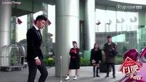 [Eng Sub] 160512 Date with Super Star Huang Jingyu cut 1