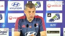 Genesio réagit à la liste des Bleus pour l'Euro 2016