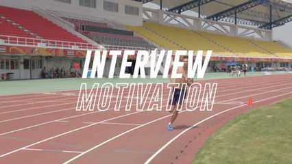 Interview Motivation | Épisode 5
