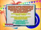Barangay Billboard for September 23 to 29 B