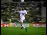 Zidane vs. Ronaldinho Soccer's Best