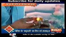 Naagin ki pratigya poori hui Saamne aai shivanaya ki Maa Naagin 14th may 2016