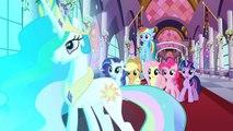 2x01 - My Little Pony Friendship is Magic - The Return of Harmony - Part 1