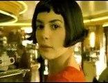Trailer for Le Fabuleux destin d'Amélie Poulain