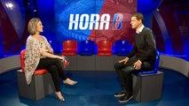 FCB Masia: Gerard López valora la temporada a l'Hora B [CAT]