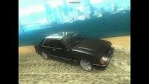 "Chevette 88 Turbo + Roda Vectra + 17"" Arrastandos = #FIXA (W3D)"