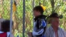 Dany le 20 mai 2012 à X-Town cliquez ici pour voir la video