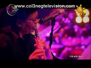 Hiru Unplugged - Neela Wickramasinghe