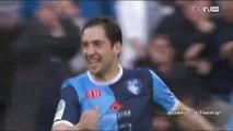 Thomas Ayasse Goal HD - Le Havre 1-0 Bourg Peronnas - 13-05-2016