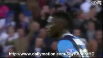 Le Havre AC vs Bourg-Péronnas 3-0 - Le Troisieme But Ohhhh Incroyable (13/5/2016)