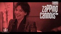 La Minute du Zapping cannois - Juliette Binoche, Fabrice Lucchini, Gaspard Ulliel - 13/05 Cannes 2016 CANAL+
