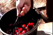 cake recipes | how to make dutch oven cherry dump cake recipes | dessert cake recipes | easy recipes