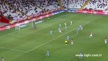 Antalyaspor vs Trabzonspor 7-0 All Goals & Highlights HD 13.05.2016