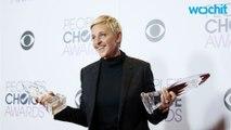 Ellen DeGeneres Spoofs Beyonce's Lemonade, Calls Becky