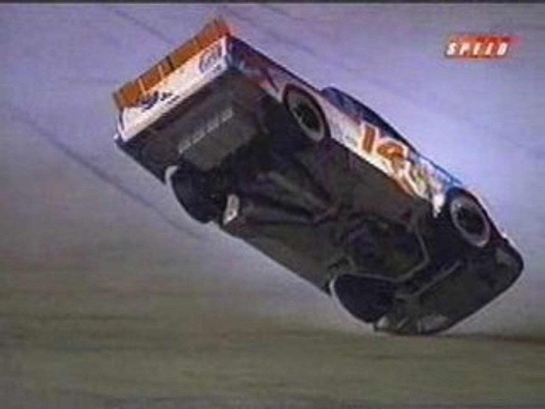 CTS 2005 Daytona Rick Crawford
