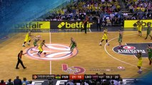 Final Four Magic Moment: Jan Vesely, Fenerbahce Istanbul
