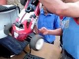 VENDO Team Losi 8ight Truggy C/ Motor Sts .28 Aka