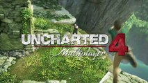 UNCHARTED 4: A Thiefs End - Multiplayer Tips | PS4