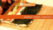 Wasabi Sushi & Grill - 26, Rue Du Rouet, Marseille - Restaurant de Sushi - Nomao