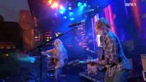 Lissie feat. Bigbang - When I'm Alone (Live @ VG-Lista Topp 20 Oslo 2011 - NRK)
