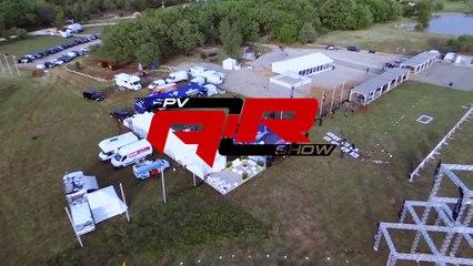 FPV Air Show Circuit
