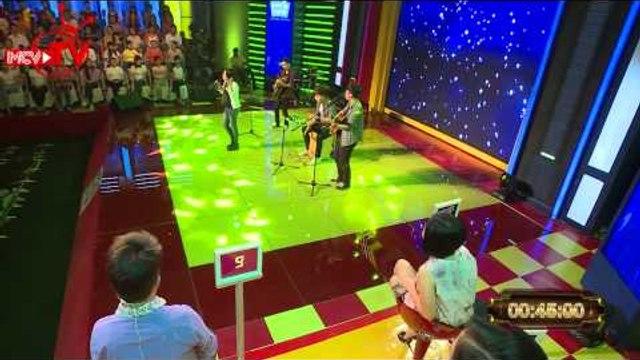 Cô gái hát Trống Vắng khiến Phương Thanh đứng hình - Tập 10 Bạn Có Thực Tài? 2015.