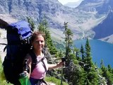 Gunsight Pass, Sperry Glacier, Swiftcurrent Pass, Many Glacier, Granite Park, The Highline Trail