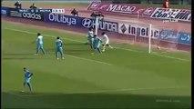 أهداف مباراة الوداد الرياضي 2   2 حسنية أكادير 27 12 2014