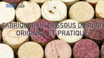 Déco Brico Jardinage : Détourner les bouchons en liège de façon décorative et créative